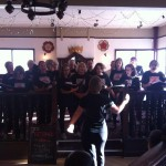 Rose & Crown Singers