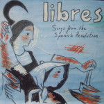 Libres Songs from the Spanish Revolution