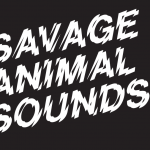 Savage Animal Sounds